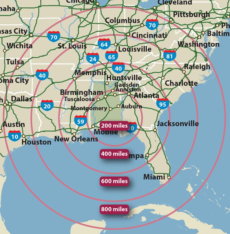 Maps  Mile Radius Map on custom radius map, 400 miles by 300 miles map, radius point on a map, printable radius map, google maps radius tool map,